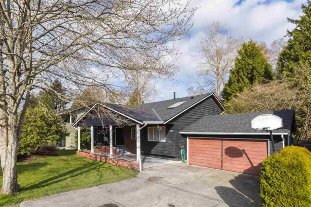 928 51A Street, Delta, BC V4M 2X8 (#R2300877) :: JO Homes   RE/MAX Blueprint Realty