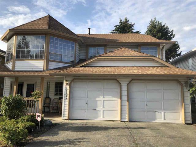 11829 98 Avenue, Surrey, BC V3V 2J3 (#R2301184) :: West One Real Estate Team
