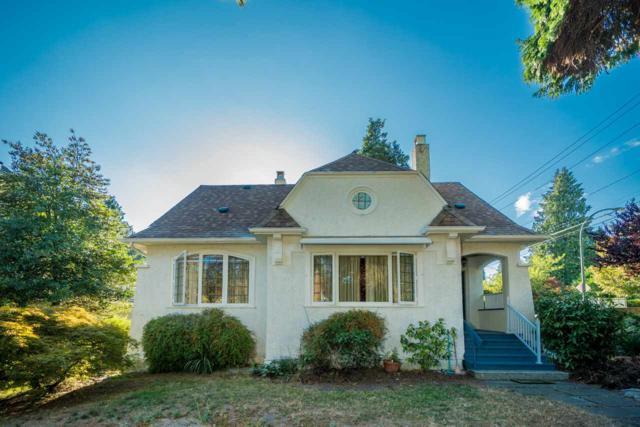 5911 Blenheim Street, Vancouver, BC V6N 1R2 (#R2301207) :: Vancouver House Finders