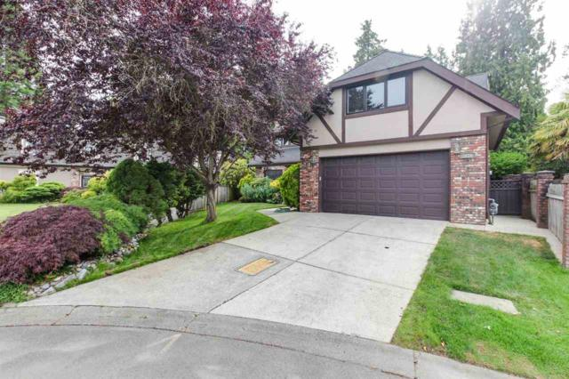 5636 Goldenrod Crescent, Delta, BC V4L 2G4 (#R2301210) :: West One Real Estate Team