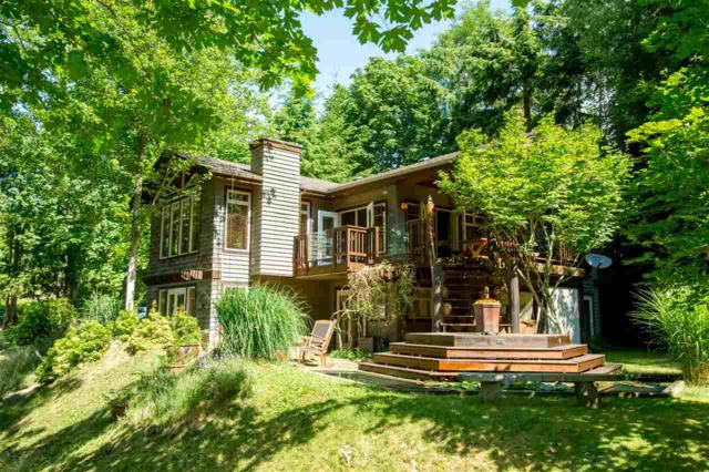 2350 Mountain Road, Gambier Island, BC V0N 1V0 (#R2301379) :: JO Homes | RE/MAX Blueprint Realty