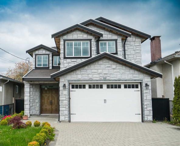 3727 Price Street, Burnaby, BC V5G 2K9 (#R2301574) :: JO Homes | RE/MAX Blueprint Realty