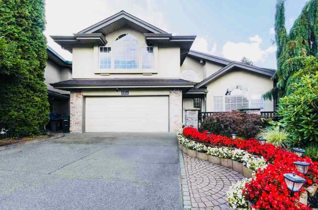 8751 Allison Street, Richmond, BC V6Y 3H9 (#R2301623) :: Vancouver House Finders
