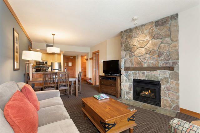 2036 London Lane 433 C, Whistler, BC V0N 1B2 (#R2301807) :: Vancouver House Finders