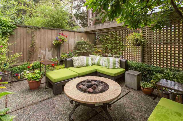 11391 7TH Avenue #11, Richmond, BC V7E 4J4 (#R2302099) :: Vancouver House Finders