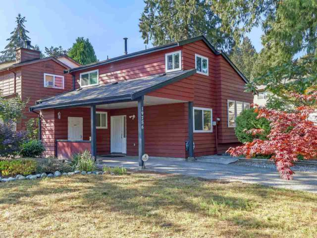 19756 Wildcrest Avenue, Pitt Meadows, BC V3Y 1M2 (#R2302569) :: Vancouver House Finders