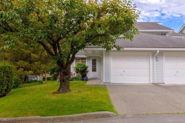 1190 Falcon Drive #6, Coquitlam, BC V3E 2M4 (#R2303013) :: JO Homes | RE/MAX Blueprint Realty