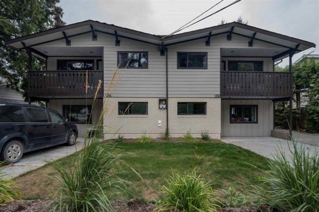 1390 Judd Road, Squamish, BC V0N 1H0 (#R2303138) :: West One Real Estate Team