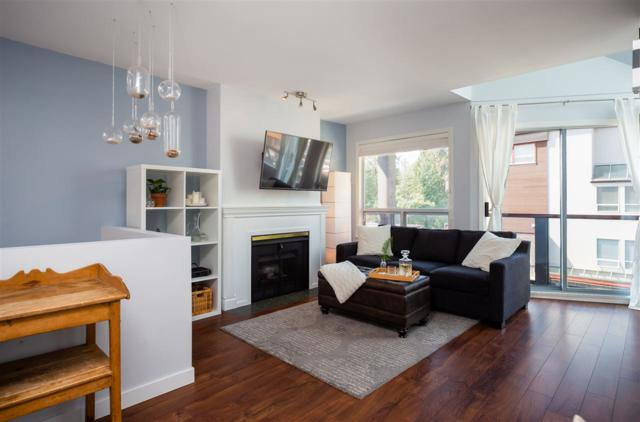 3711 Delbrook Avenue #305, North Vancouver, BC V7N 3Z4 (#R2303170) :: JO Homes | RE/MAX Blueprint Realty