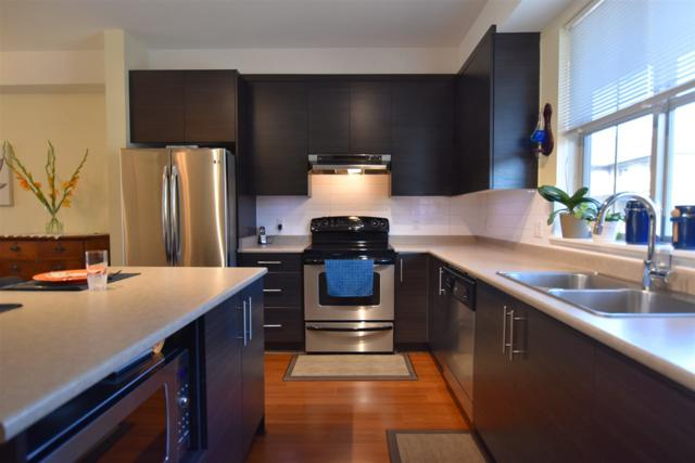 9525 204 Street #92, Langley, BC V1M 0B9 (#R2303224) :: West One Real Estate Team