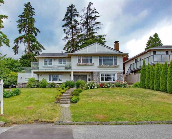 4210 Glenhaven Crescent, North Vancouver, BC V7G 1B9 (#R2303557) :: Vancouver House Finders