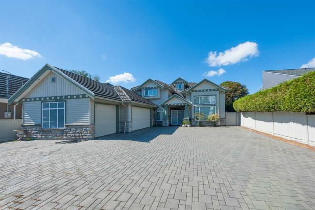 8311 No. 4 Road, Richmond, BC V6Y 2T7 (#R2304079) :: Vancouver House Finders