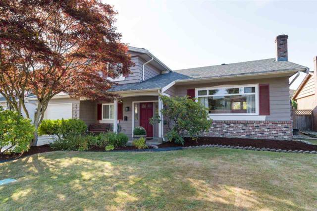 4760 Pembroke Place, Richmond, BC V7E 4J9 (#R2304199) :: Vancouver House Finders