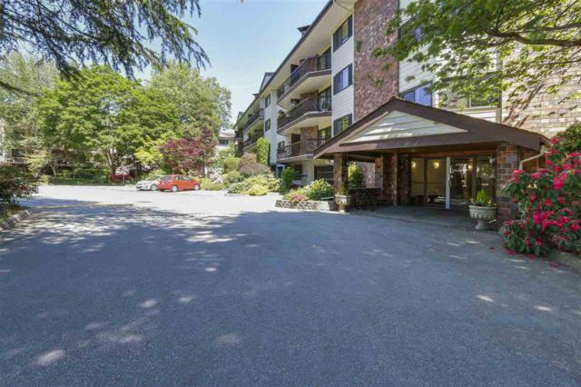 10180 Ryan Road #304, Richmond, BC V7A 4P9 (#R2304334) :: West One Real Estate Team