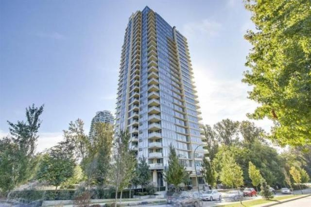 7090 Edmonds Street #2206, Burnaby, BC V3N 0C6 (#R2304371) :: Vancouver House Finders