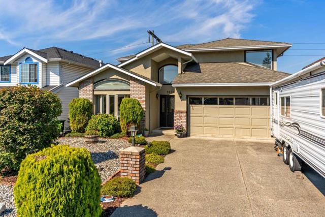 2613 Klassen Court, Port Coquitlam, BC V3C 5Z2 (#R2304690) :: Vancouver House Finders