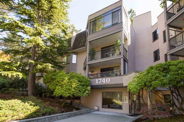1740 Southmere Crescent #201, Surrey, BC V4A 6E4 (#R2304812) :: Vancouver House Finders