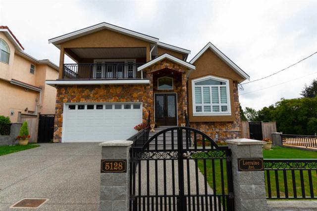 5128 Lorraine Avenue, Burnaby, BC V5G 2S4 (#R2304821) :: JO Homes | RE/MAX Blueprint Realty