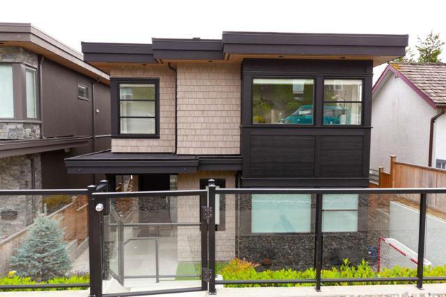 110 N Warwick Avenue, Burnaby, BC V5B 1K7 (#R2305014) :: West One Real Estate Team