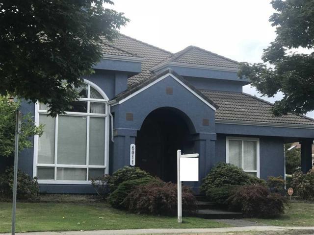 6011 Barnard Drive, Richmond, BC V7C 5N5 (#R2305249) :: Vancouver House Finders