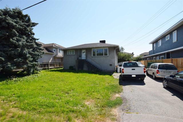 6520 Granville Avenue, Richmond, BC V7C 1G1 (#R2305293) :: JO Homes | RE/MAX Blueprint Realty