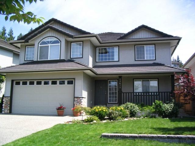 23675 Rock Ridge Drive, Maple Ridge, BC V4R 2W2 (#R2305368) :: Vancouver House Finders