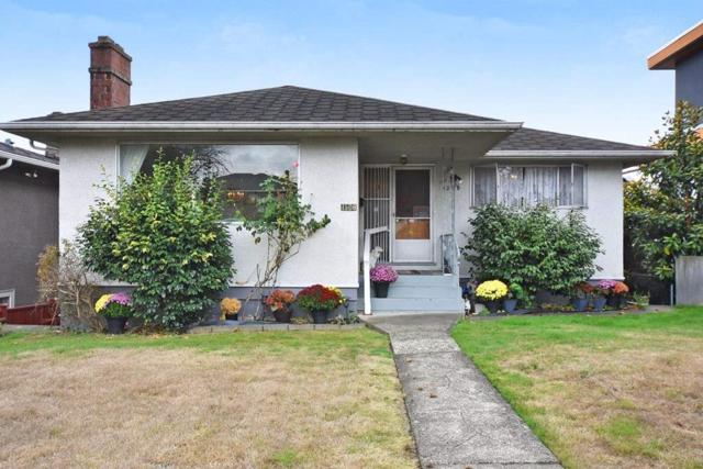 1508 E 60TH Avenue, Vancouver, BC V5P 2H3 (#R2305373) :: JO Homes | RE/MAX Blueprint Realty