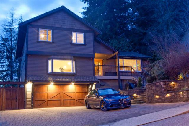 1290 Charter Hill Drive, Coquitlam, BC V3E 1P2 (#R2305427) :: Vancouver House Finders