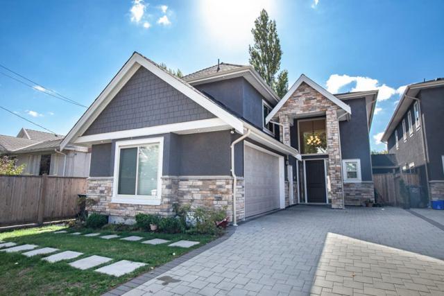 4228 Pendlebury Road, Richmond, BC V7E 1E5 (#R2305461) :: Vancouver House Finders
