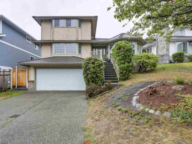 2610 Homesteader Way, Port Coquitlam, BC V3C 5Y6 (#R2305465) :: Vancouver House Finders