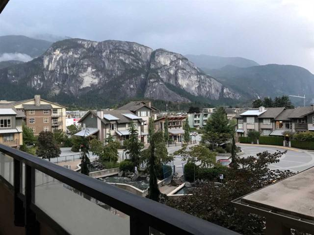 1211 Village Green Way #308, Squamish, BC V8B 0R7 (#R2305505) :: Vancouver House Finders