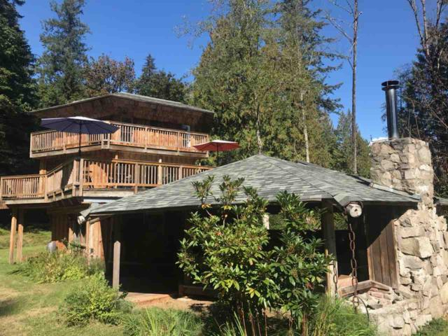 2314 Strahan Road, Gambier Island, BC V0N 1V0 (#R2305596) :: Vancouver House Finders