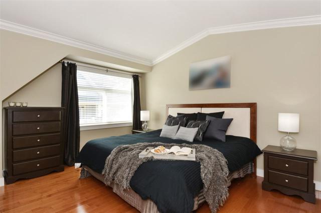15255 36 Avenue #16, Surrey, BC V3S 0Y4 (#R2305799) :: Vancouver House Finders