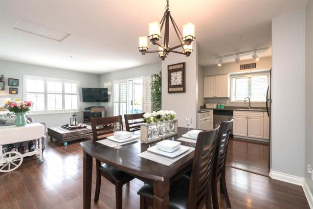 20556 113 Avenue #302, Maple Ridge, BC V2X 1Z3 (#R2305928) :: Vancouver House Finders