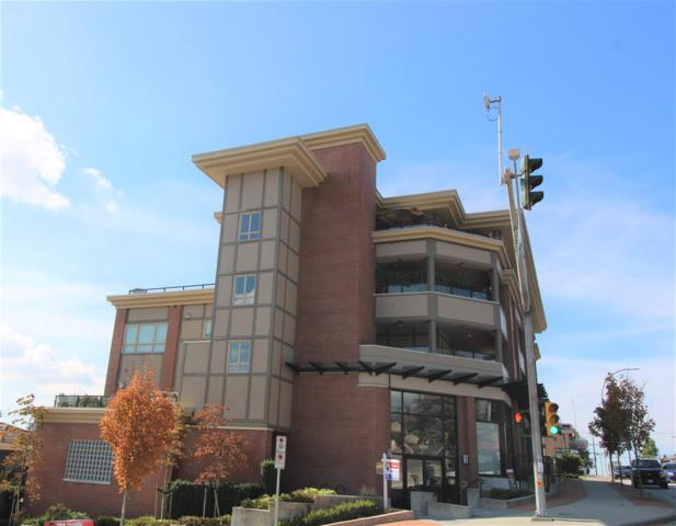 5688 Hastings Street #401, Burnaby, BC V5B 1R4 (#R2306180) :: West One Real Estate Team