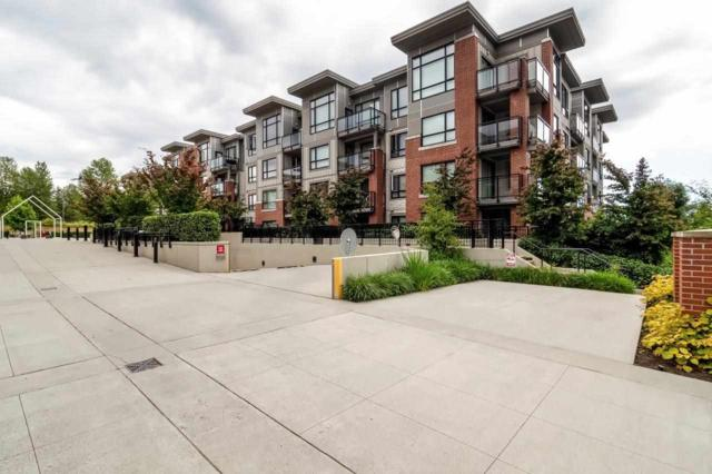 7058 14TH Avenue #126, Burnaby, BC V3N 0E6 (#R2306386) :: Vancouver House Finders