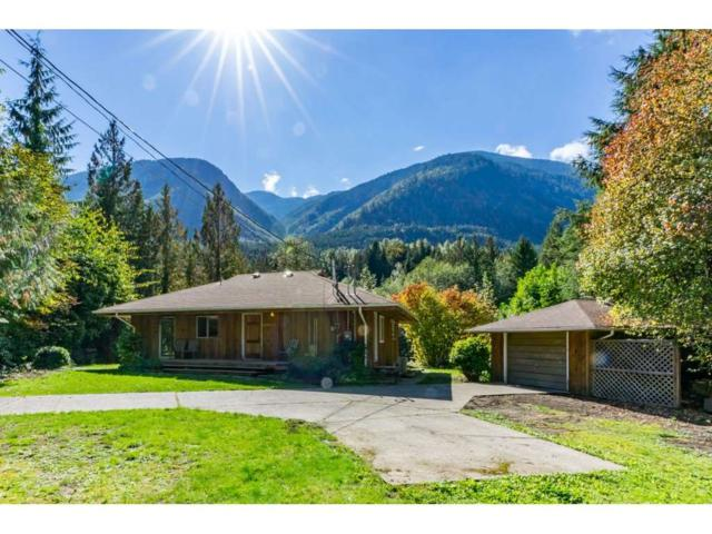 49032 Sheldon Road, Sardis - Chwk River Valley, BC V4Z 1B9 (#R2306399) :: TeamW Realty
