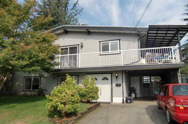 31887 Westview Avenue, Mission, BC V2V 4S7 (#R2306430) :: West One Real Estate Team