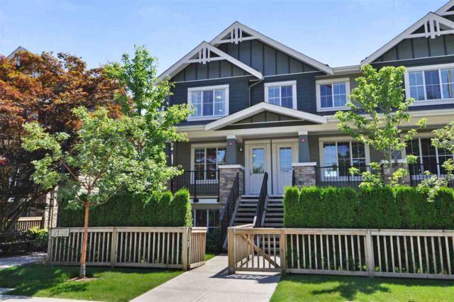 2138 Salisbury Avenue #40, Port Coquitlam, BC V3B 1Y1 (#R2306479) :: JO Homes | RE/MAX Blueprint Realty