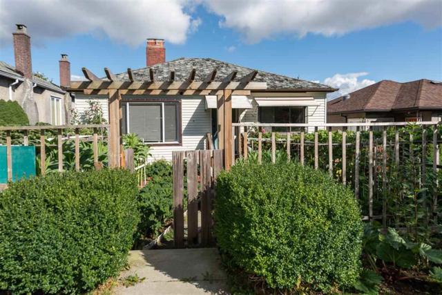 3035 E 2ND Avenue, Vancouver, BC V5M 1E7 (#R2306662) :: Vancouver House Finders