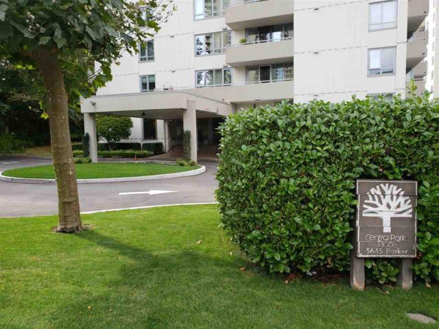 5645 Barker Avenue #404, Burnaby, BC V5H 3Z5 (#R2306804) :: TeamW Realty