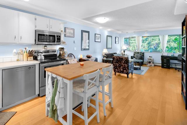 316 Cedar Street #308, New Westminster, BC V3L 3P1 (#R2306837) :: JO Homes | RE/MAX Blueprint Realty