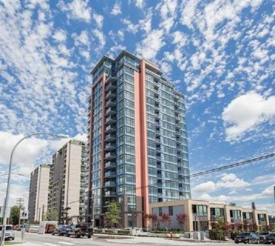 188 Agnes Street #501, New Westminster, BC V3L 0H6 (#R2306891) :: Vancouver House Finders