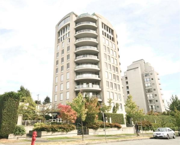 5850 Balsam Street #602, Vancouver, BC V6M 4B9 (#R2306999) :: Vancouver House Finders