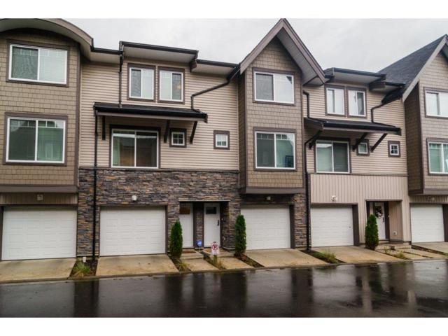 6895 188 Street #18, Surrey, BC V4N 6M3 (#R2307005) :: West One Real Estate Team