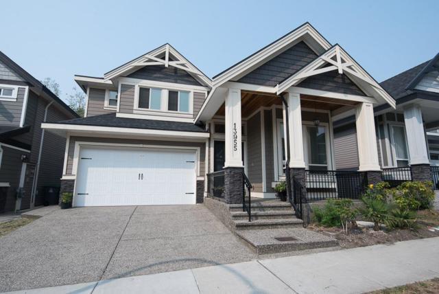 13955 61 Avenue, Surrey, BC V3X 0H1 (#R2307191) :: Vancouver House Finders