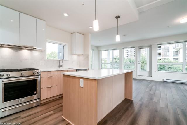2188 Madison Avenue #313, Burnaby, BC V5C 4B3 (#R2307203) :: West One Real Estate Team