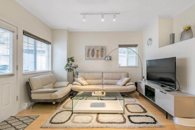 5988 Blanshard Drive #7, Richmond, BC V7C 5W6 (#R2307298) :: Vancouver House Finders