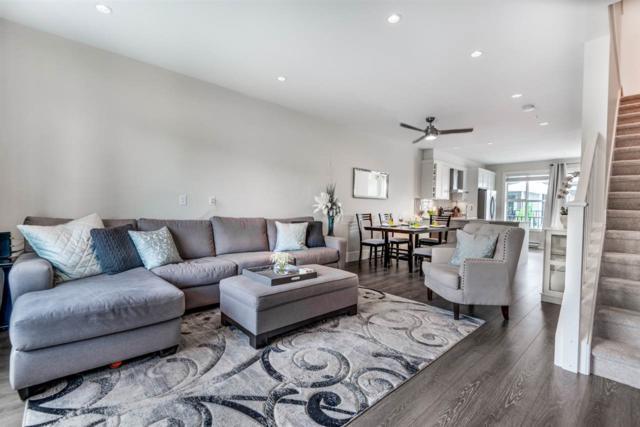 13260 236 Street #19, Maple Ridge, BC V4R 2S5 (#R2307323) :: JO Homes | RE/MAX Blueprint Realty