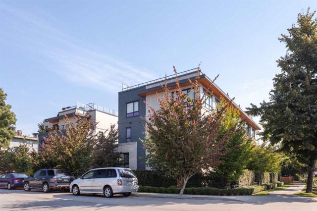 3168 Prince Edward Street, Vancouver, BC V5T 3N6 (#R2307422) :: TeamW Realty